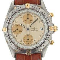 Breitling Chronomat acc-oro art. Br44