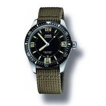 Oris Men's 733 7707 4064-07 5 20 22 Divers Sixty-Five Watch
