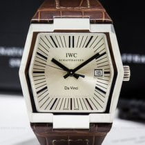 IWC IW546105 Da Vinci Automatic Vintage Collection Platinum...