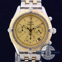 Breitling Chrono Cockpit Chronograph