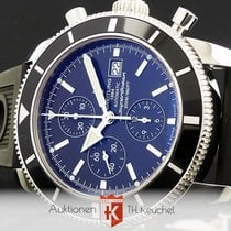 Breitling Superocean Heritage limited Full Set LC100 incl....