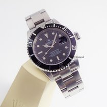 Rolex Submariner 16610 top condition LC 150 V-Series
