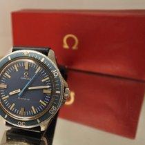 Omega rare admiralty  pre anchor diver vintage