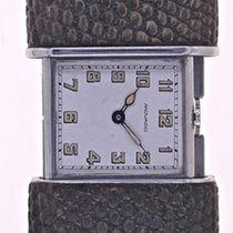 Movado Mans Purse Watch (Movado Patent)