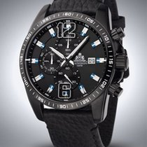 Rothenschild Techno Chronograph RS-1002-IB-Bl