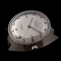 Zenith Vintage Captain Chronometer Men's Steel 60's