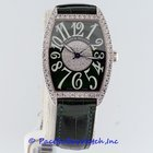 Franck Muller Cintree Curvex 2852 SC DP CD Pre-owned