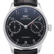 IWC Portugieser Automatik (neu)