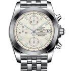Breitling Men's W1331012|A774|385A CHRONOMAT Watch