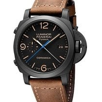 Panerai Luminor 1950 3 Days Chrono Flyback