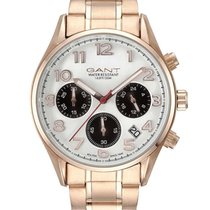 Gant GT008003 Damen Blue Hill 40mm 5ATM