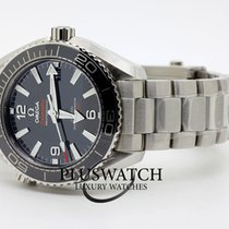 Omega Planet Ocean 600M Co-Axial Master Chronometer 39,5mm