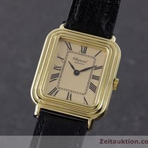 Chopard Lady 18k (0,750) Gelb Gold Damenuhr Handaufzug...