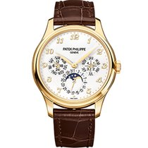 Patek Philippe 5327J-001 Yellow Gold Men Grand Complications...