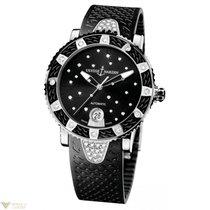 Ulysse Nardin Lady Diver Stainless Steel Women's Watch