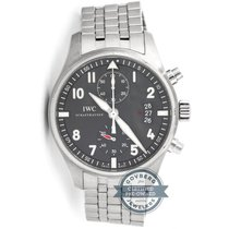IWC Spitfire Chronograph IW3878-04