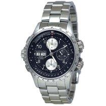 Hamilton Khaki X-wind Automatic H77616133 Watch
