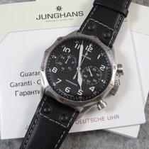 Junghans Meister Pilot  027/3590
