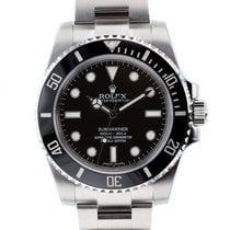 Rolex Submariner Automatic No Date Mens watch 114060