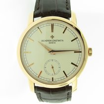 Vacheron Constantin Traditionnelle Manual Wind Small Seconds