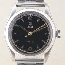 Rolex Precision Gilt dial from 1950