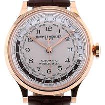 Baume & Mercier Capeland 44 Automatic GMT