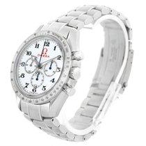 Omega Speedmaster Olympic Mens Watch 321.10.42.50.04.001 Box...