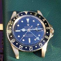 Rolex GMT MASTER 18K