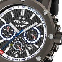 TW Steel TS7 Yamaha Factory Racing Chronograph 48mm 10ATM