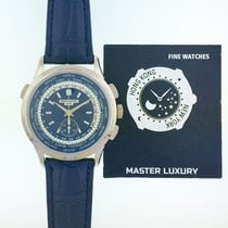 Patek Philippe 5930G-001 Complication 24 Time Zone Chronograph...