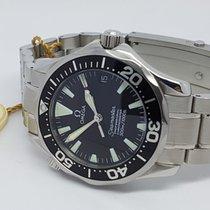 Omega Seamaster Professional Midsize 300m Automatic Watch
