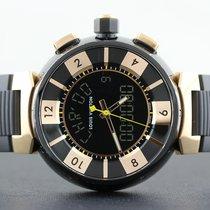 Louis Vuitton Tambour - Q118N
