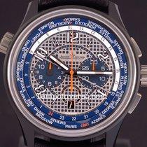 Jaeger-LeCoultre Amvox 5 World Chronograph LMP 1  Limited...