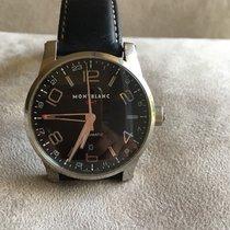 Montblanc GMT