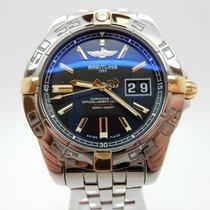 Breitling Galactic 41 B49350L2