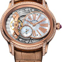 Audemars Piguet Millenary Lady Hand Wound Watch