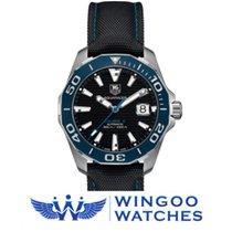 TAG Heuer Aquaracer 300m Calibro 5 Ref. WAY211B.FC6363