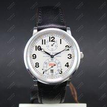 Ulysse Nardin Marine Chronometer - 38mm - Full set