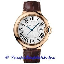 Cartier Ballon Bleu Men's W6900651
