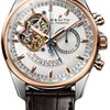 Zenith El Primero Chronomaster Power Reserve Steel and Rose Gold