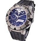 Harry Winston Ocean Sport Chronograph Limited Edition 300pcs