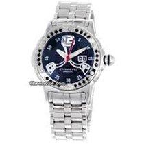 Stuhrling 5ABS.121127 Champion Alpine La Femme Date Ladies Watch
