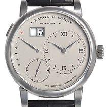 A. Lange & Söhne Lange 1  Daymatik Platin Ref. 320.025