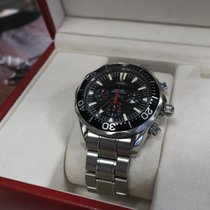 Omega SEAMASTER 300M Racing AMERICA's CUP 2569.50.00