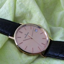 Candino Golden man watch looking like new, thin model