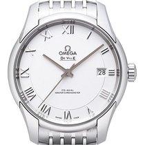 Omega De Ville Hour Vision Co-Axial Master Chronomter 41mm