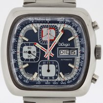 WEGA Vintage Swiss Made Automatic Chronograph Cal. Valjoux...