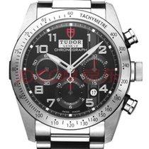 Tudor Fastrider Men's Watch 42000-95730BLK