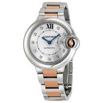 Cartier Ballon Bleu Watches 36mm