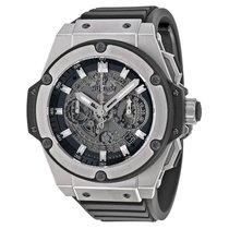 Hublot King Power Unico 48mm Titanium Watch UNWORN